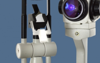 Slit Lamp Mirror