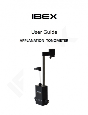 Applination Tonometer User's Guide