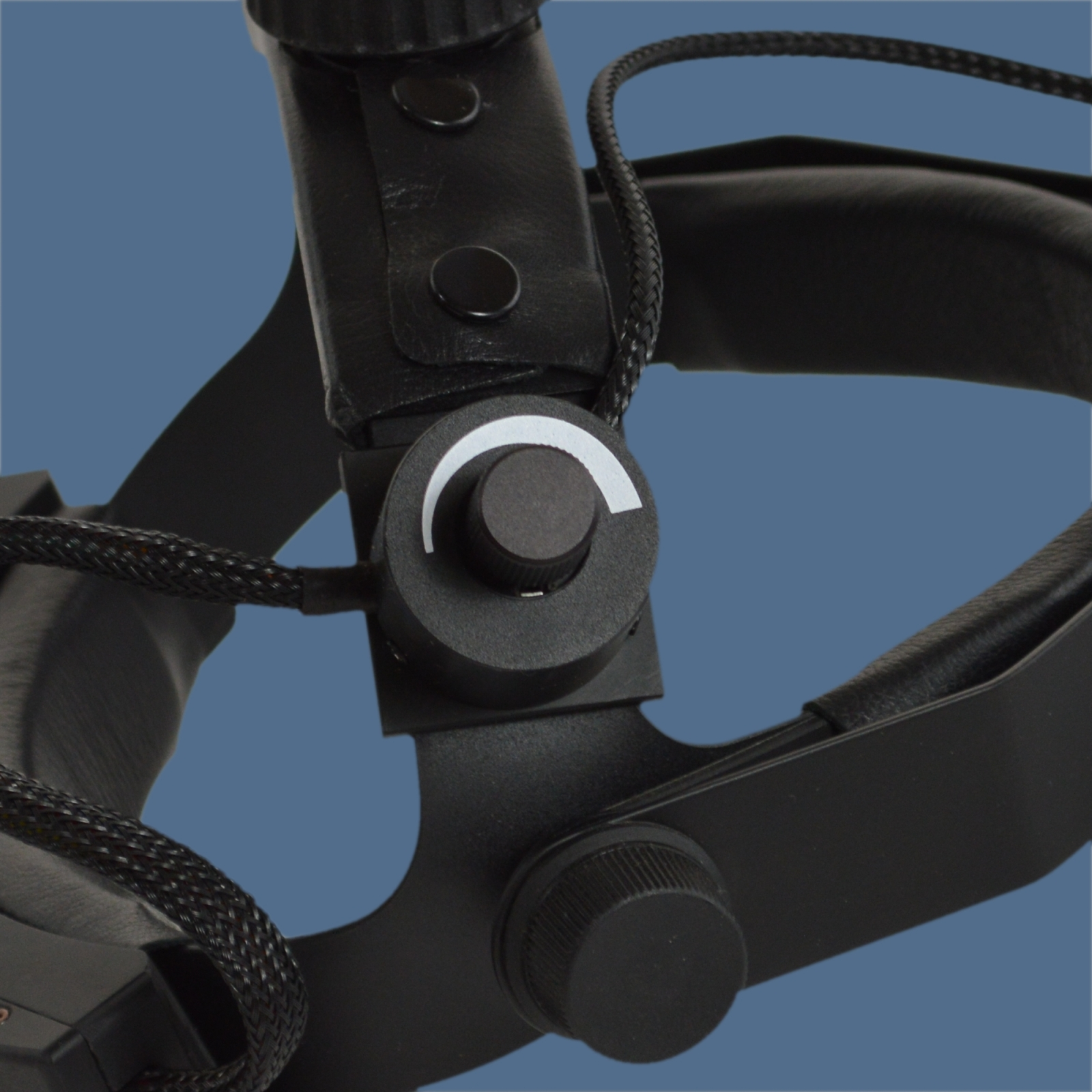 IBEX Wireless Binocular Indirect Ophthalmoscope Rheostat