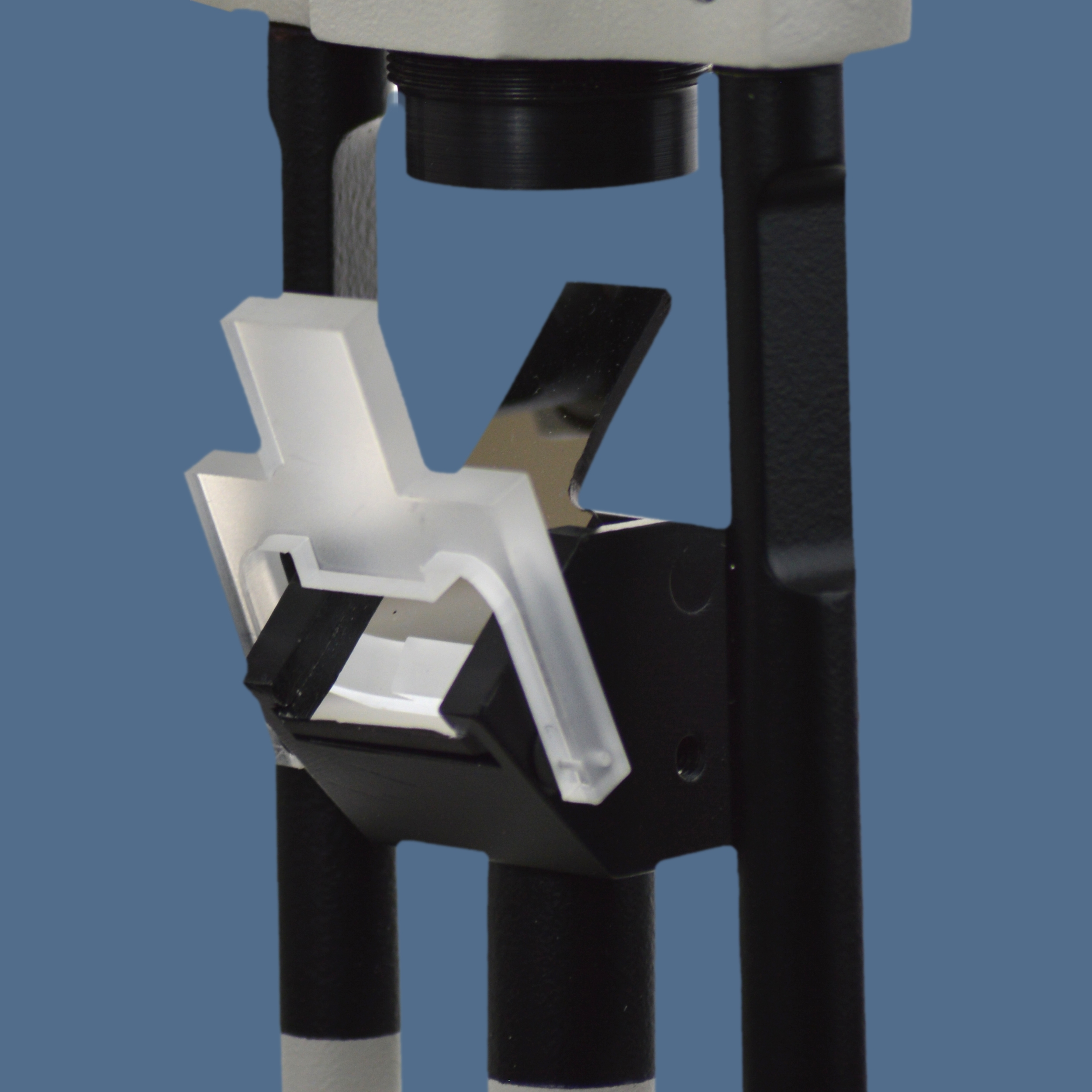 Led ophthalmology slit lamp optical system and microscopy for sale tilt and slit decentration aloadofball Choice Image