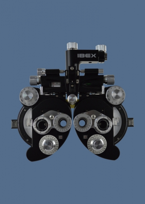 Manual Refractor by IBEXeye.com