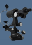 IBEX LED Manual Keratometer