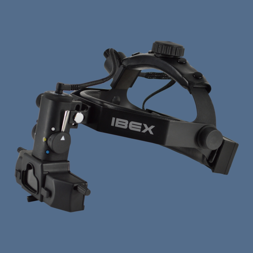 ophthalmic-binocular-indirect-ophthalmoscopes-1 IBEX Wireless LED Binocular Indirect
