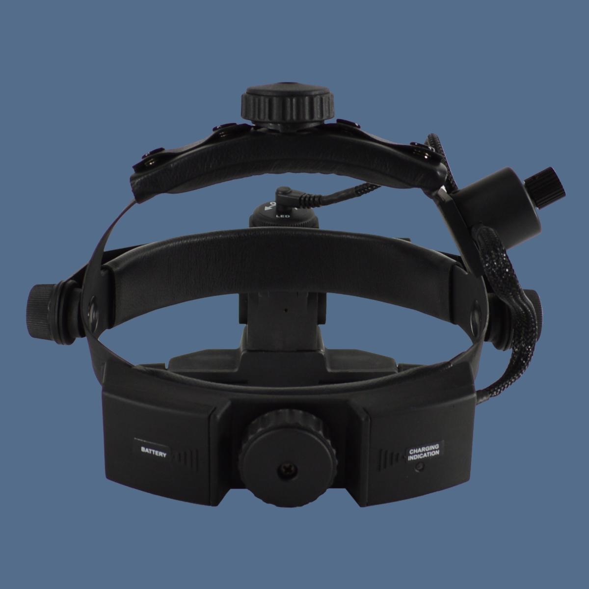 Wireless LED Binocular Indirect Ophthalmoscope | Ibexeye