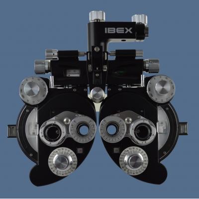 Manual Refractor by IBEXeye.com